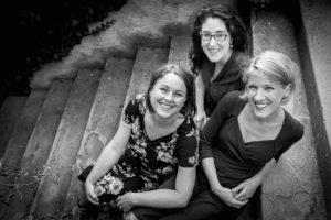 Konzert Ensemble Safran @ reformierte Kirche Rehetobel